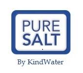 Salt deliveries by KindWater